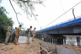 Pemkot Tangerang Percepat Pembangunan Pusat Pengendali Banjir