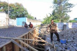 Pelebaran Jalan Imam Bonjol Karawaci Ditarget Selesai November