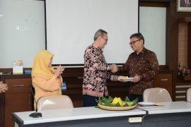 Guru Besar IPB, Prof. Muladno: Saat ini ada 30 SPR di Indonesia