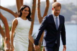 Pangeran Harry Dan Meghan Markle Pindah ke Windsor Estate