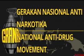 Granat: perairan Sumut tempat penyelundupan narkoba malaysia