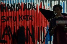 Bengkel Muda Surabaya Tampilkan Wartawan Penyair