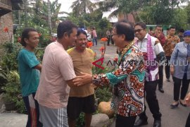 Tahun ini 85.000 masyarakat Bengkulu terima sertifkat