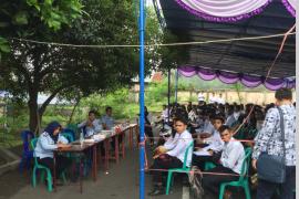 Ombudsman soroti pelaksanaan tes CPNS di Malut
