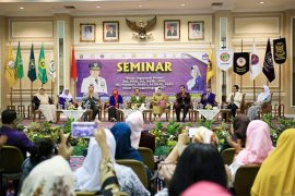 Pemprov Lampung Optimistis Pengendalian TBC Sesuai Target