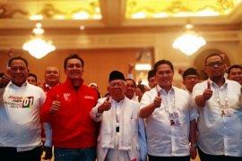 TKN Jokowi-Ma'ruf akan lakukan kampanye mikro