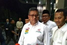 TKN Jokowi-Ma'ruf gelar konsolidasi di Bogor
