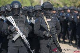 Kasum TNI: Pengamanan pertemuan IMF-WB tidak seperti perang