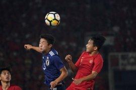 Takluk di tangan Jepang, langkah Indonesia terhenti di perempat final