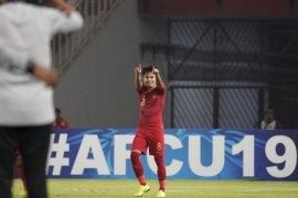 Taklukkan UEA 1-0, Indonesia melangkah ke perempat final Piala Asia U-19