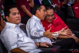 TKN akan pastikan Jokowi-Ma'ruf menang di seluruh wilayah