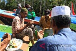 Nelayan Aceh Barat tertarik peserta asuransi