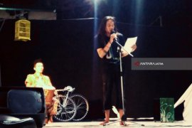 Bengkel Sastra Gelar Malam Penyair Madura