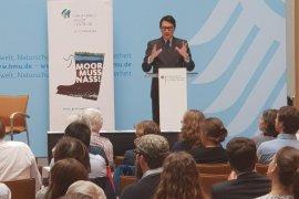 Industri dirgantara Indonesia ikut pameran di Jerman