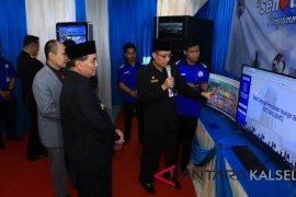 Video - HSS launching Data Center Sehati plus Cinta