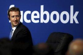 Investor Facebook minta Mark Zuckerberg mundur