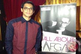 Afgan gelar konser Dekade Live di Malaysia