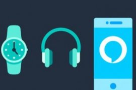 Amazon siapkan earphone berbasis Alexa