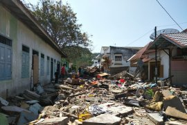 INPEX bantu korban gempa dan tsunami Sulteng