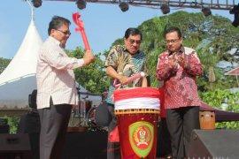 Pemprov Maluku gelar pameran Pesparani Katolik Nasional