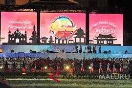 Pesparani nasional dukung Ambon jadi kota musik