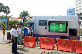 Angkot modern Bogor tetap pakai tarif reguler