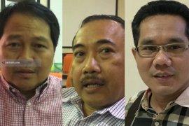 Tiga Legislator PDIP Surabaya Komitmen Cegah Golput Pemilu 2019 (Video)