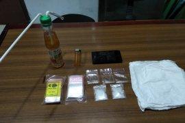 Polres Lumajang Tangkap Pengedar Narkoba
