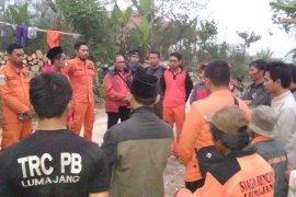 Operasi SAR Pencarian Pendaki Gunung Semeru Dihentikan