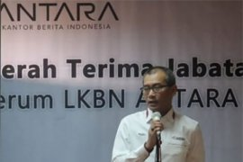 Dirut ANTARA: Berita Kebencanaan Terkini Antisipasi Hoaks