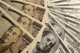 Dolar AS di kisaran paruh bawah 107 yen awal perdagangan di Tokyo