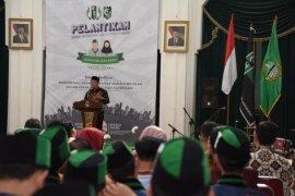 Ridwan Kamil ingin pemuda menjadi mitra pembangunan SDM