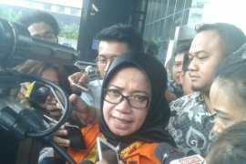 Dalam persidangan, Eni Saragih tegaskan hanya petugas partai