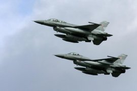 TNI-AU usir dua pesawat asing langgar batas udara NKRI