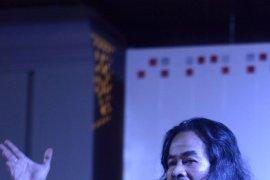 "Penyair Jengki luncurkan buku puisi ""Petualang Sabang"""