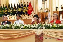 Panglima: TNI jadi pemersatu bangsa