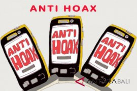 Pakar komunikasi ajak mendeteksi berita hoaks di medsos
