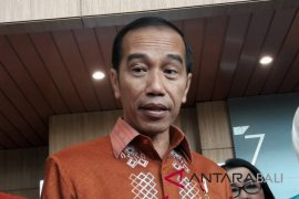 Jokowi sebut politikus sontoloyo pakai cara adu domba