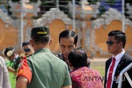 Presiden tiba di Bali hadiri Our Ocean Conference