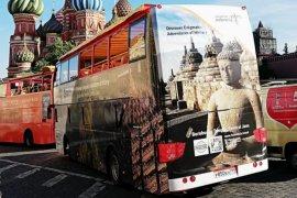 Kemenpar sambut baik penerbangan langsung Moskow-Denpasar