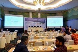 IPB tuan rumah konferensi pengelolaan pesisir terpadu