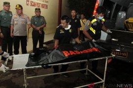 Jenazah tak utuh jadi kendala identifikasi korban Lion Air
