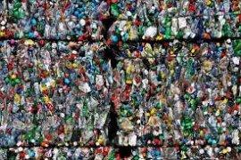 Industri daur ulang solusi terbaik atasi limbah plastik