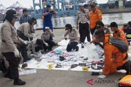 Sudah 51 jenazah korban Lion Air teridentifikasi