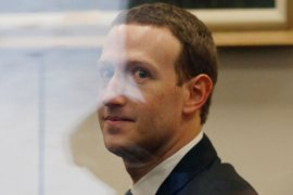 Facebook mengubah kebijakan voting investor per tiga tahun
