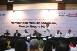 Mendagri ungkap Indonesia negara peraturan