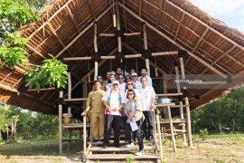 """Menpar Yakin Belitung Diminati Wisatawan """"Nomadic"""""""