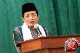 Imam Istiqlal: Perbedaan jangan diartikan malapetaka