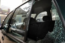 Perampok modus pecah kaca mobil di Cicurug masih diburu Polisi