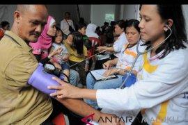 Tikep anggarkan kesehatan gratis warga kurang mampu